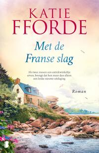Met de Franse slag-Katie Fforde-eBook