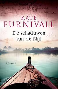 De schaduwen van de Nijl-Kate Furnivall-eBook