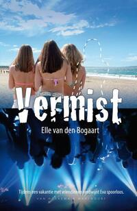 Vermist-Elle van den Bogaart