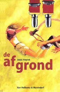 De afgrond-Joost Heyink-eBook