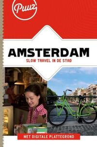 Puur Amsterdam-Jessica van Zanten, Michèle Bevoort-eBook