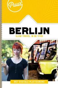 Puur Berlijn-Jessica van Zanten, Michèle Bevoort-eBook