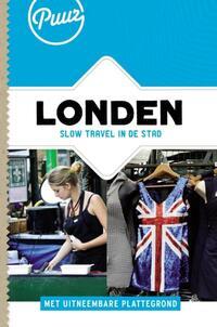 Puur Londen-Jessica van Zanten, Michèle Bevoort-eBook