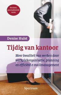 Tijdig van kantoor-Denise Hulst