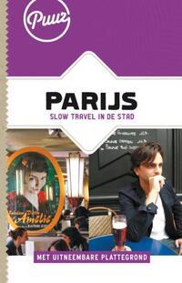 Parijs-Jessica van Zanten, Michèle Bevoort-eBook