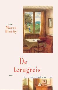 De terugreis-Maeve Binchy-eBook