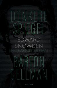 Donkere spiegel-Barton Gellman-eBook