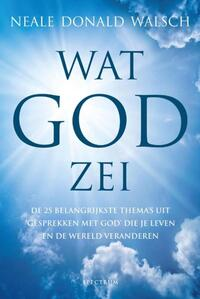 Wat God zei-Neale Donald Walsch-eBook