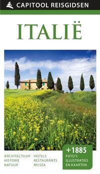 Capitool Reisgidsen: Italië-Ros Belford