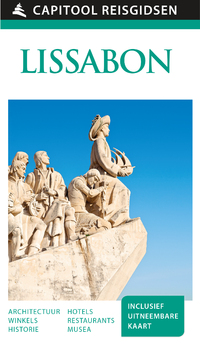 Capitool Reisgidsen: Lissabon-Clive Gilbert, Susie Boulton