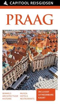 Capitool Reisgidsen: Praag-Vladimír Soukup