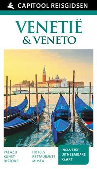 Capitool Reisgidsen: Venetië-Christopher Catling, Susie Boulton