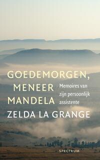 Goedemorgen, meneer Mandela-Zelda La Grange-eBook