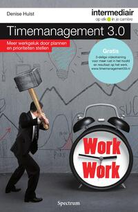 Timemanagement 3.0-Denise Hulst-eBook