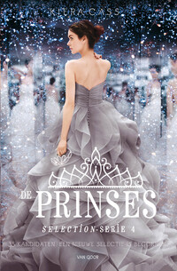 Selection 4 - De Prinses-Kiera Cass