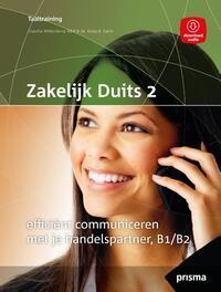 Zakelijk Duits 2-Claudia Wittenberg, Katja Zaich