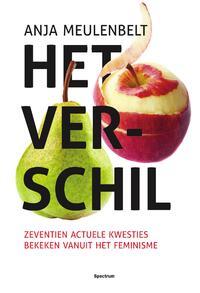 Het verschil-Anja Meulenbelt-eBook