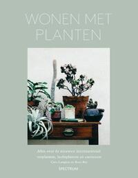 Wonen met planten-Caro Langton, Rose Ray