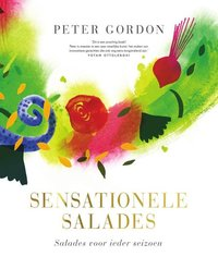 Sensationele salades-Peter Gordon