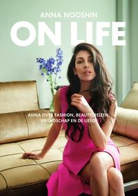 On life-Anna Nooshin