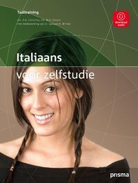 Italiaans voor zelfstudie-M.A. Silvani, Rosanna Colicchia