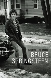 Born to run-Bruce Springsteen-eBook