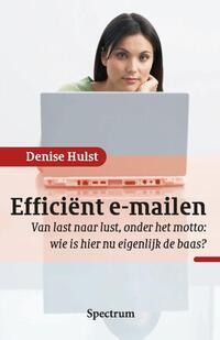 Efficiënt e-mailen-Denise Hulst