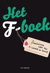 Het f-boek-Anja Meulenbelt