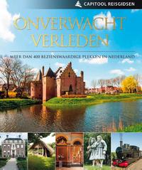 Capitool reisgidsen - Onverwacht Verleden-Pim Verver, Travelingo