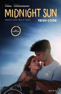 Midnight Sun-Trish Cook