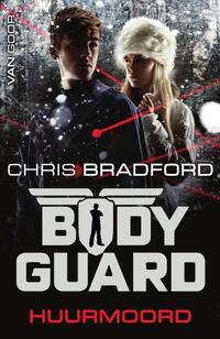 Huurmoord-Chris Bradford