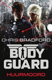 Huurmoord-Chris Bradford-eBook