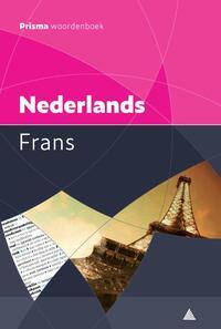 Prisma woordenboek Nederlands-Frans-