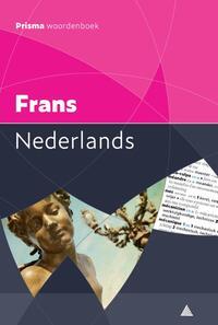 Prisma woordenboek Frans-Nederlands-