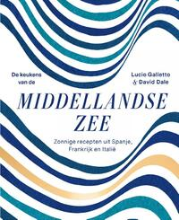 De keukens van de Middellandse Zee-David Dale, Lucio Galletto