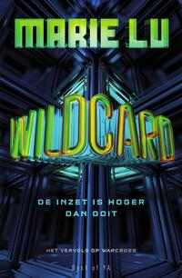 Wildcard-Marie Lu-eBook