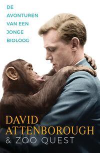 De avonturen van een jonge bioloog-David Attenborough