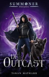 De outcast-Taran Matharu-eBook