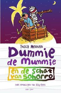 Dummie de mummie en de schat van Sohorro-Tosca Menten