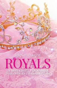 Royals-Rachel Hawkins