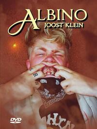 Albino-Joost Klein