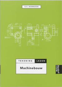Tekeninglezen machinebouw-G.H. Wormgoor