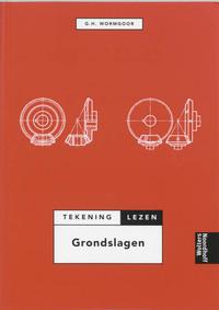 Grondslagen tekeninglezen-G.H. Wormgoor