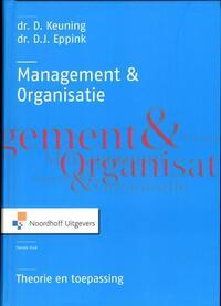 Management en organisatie-D.J. Eppink, D. Keuning