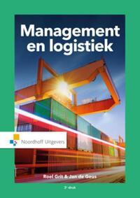 Management en logistiek-Jan de Geus, Roel Grit