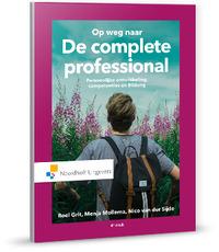 Op weg naar...de complete professional-Menja Mollema-Reitsema, Nico van der Sijde, Roel Grit