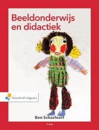 Beeldonderwijs en didactiek-Ben Schasfoort