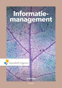 Informatiemanagement-Roel Grit