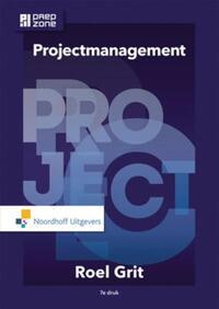 Projectaanpak in zes stappen-Roel Grit