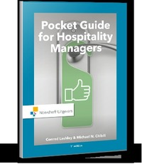 Pocket Guide for Hospitality Managers-Conrad Lashley, Michael Chibili